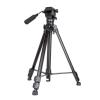 Stúdió Eszközök Q333 Tripod kamera állvány, fényképező állvány