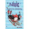 Studium Plusz Kiadó Cas Lester: Nixie félnótás téli csodaországa