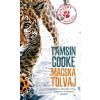 Studium Plusz Kiadó Tamsin Cooke: Macska tolvaj - Scarlet-akták