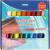 STYLEX Schreibwaren GmbH Stylex acrylfesték készlet, 18db x 36ml