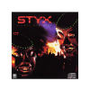 Styx Kilroy Was Here (CD)
