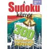 - Sudoku könyv 2015/16 tél