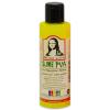 SÜDOR Mona Lisa: Slime ragasztó - 70 ml, neon sárga