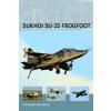 Sukhoi Su-25 Frogfoot – Alexander Mladenov