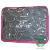 """Sumdex Notebook táska 17"""" rózsaszín (NUN-707PK)"""