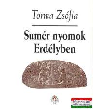 Sumér nyomok Erdélyben történelem
