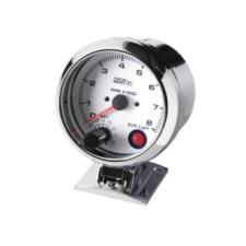 SUMEX Fordulatszámmérő, 90Omm, Shift Light, RaceSport (KC) autós kellék