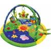 SUN BABY Játszószőnyeg, Pillangó