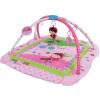 SUN BABY Sun Baby peremes játszószőnyeg - piroska