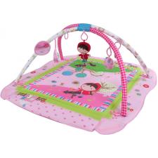 SUN BABY Sun Baby peremes játszószőnyeg - piroska játszószőnyeg
