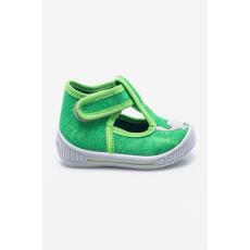 Superfit - Gyerek sportcipő - zöld