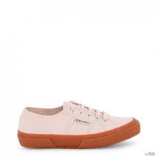 Superga női edzőcipő edző cipő 2750-COTU-klasszikus_S000010-G43_rózsaszín-SKIN-GUM