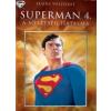 Superman 4. - A sötétség hatalma (DVD)