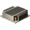 Supermicro LGA1150/1151 1U Passzív CPU Hűtőborda (SNK-P0046P)