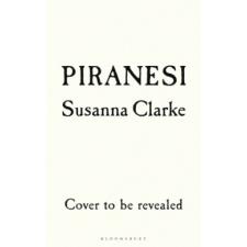 Susanna Clarke Piranesi – Susanna Clarke idegen nyelvű könyv