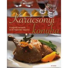 Susanne Grüneklee KARÁCSONYI KONYHA - A LEGJOBB RECEPTEK AZ ÉV LEGSZEBB NAPJAIRA gasztronómia