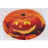 Sütőtökös Halloween tortaostya