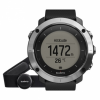 Suunto Traverse Black HR GPS outdoor óra pulzusméréssel