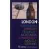 Suzanne Bosmann, Catherine Cullen, Tony Hare, Elain Harwood, Michael Rapoport LONDON - KULTURÁLIS ÚTIKÖNYV