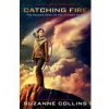 Suzanne Collins COLLINS, SUZANNE - THE HUNGER GAMES: CATCHING FIRE (FILM)