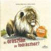 Svenja Ernsten, Tobias Pahlke Az oroszlán jár fodrászhoz?