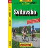 SVITAVSKO - SHOCart kerékpártérkép 143