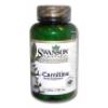 Swanson L-Karnitin Tabletta 500mg