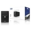 Sweex Intelligent UPS 650 VA USB tápegység