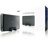 "Sweex ST022 V2 3.5"" IDE HDD (PATA) külső ház USB 2.0"