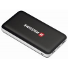 Swissten Black Core Slim Power Bank 10 000 mAh USB-C 22013924