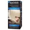 Syoss Color hajfesték Lighteners Platinum Világosító 13-5