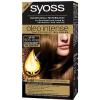 Syoss Oleo Intense 5-86 Půvabně hnědý 50 ml