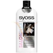 Syoss SalonPlex Hair Reconstruction kondicionáló 500 ml hajbalzsam
