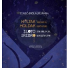 Szabó Imola Julianna Holtak aranya, holdak ezüstje
