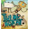 Szabó T. Anna Tükörrobot
