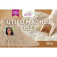 SZAFI FITT ÚTIFŰ MAGHÉJ LISZT 500 G reform élelmiszer