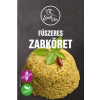 Szafi free gluténmentes fűszeres zabköret 500g
