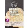 Szafi free gluténmentes világos puha kenyér lisztkeverék 1000 g