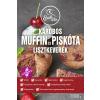 Szafi Free karobos lisztkeverék piskótához és muffinhoz 1000 g