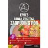 Szafi Free Szafi Free epres és banán ízű zabpuding por (gluténmentes, tejmentes, tojásmentes) 300 g