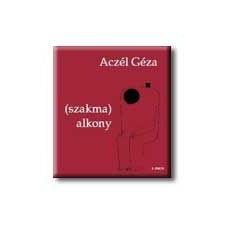 SZAKMA/ALKONY irodalom