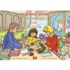 - Szauer Ágoston - Adventi esték kifestőkönyv
