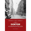 Szenczi Tóth Károly SZENCZI TÓTH KÁROLY - DOKTOR AZ ANGYALOK FÖLDJÉN