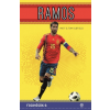 Szenzár Kiadó Tom Oldfield - Matt Oldfield: Ramos - Focihősök 9. (9789634794202)