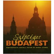 SZÉPSÉGES BUDAPEST album