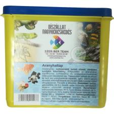 Szer-Ber aranyhaltáp (150 ml; 40 g) 150ml haleledel
