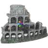 Szer-Ber Colosseum részlet akvárium dekoráció
