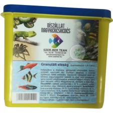 Szer-Ber granulált díszhaltáp 150 ml; 150ml haleledel