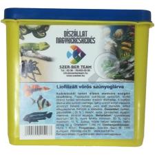 Szer-Ber liofilizált vörös szúnyoglárva 1l haleledel