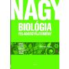 Szerényi Gábor Nagy biológia feladatgyűjtemény - Javított
